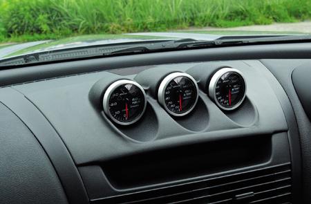 Triple Gauge Pod Dash mount - Scion FR-S Forum | Subaru BRZ Forum